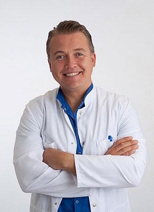Dr. Alexander Groddeck